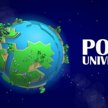 Poly Universe Game Free Download