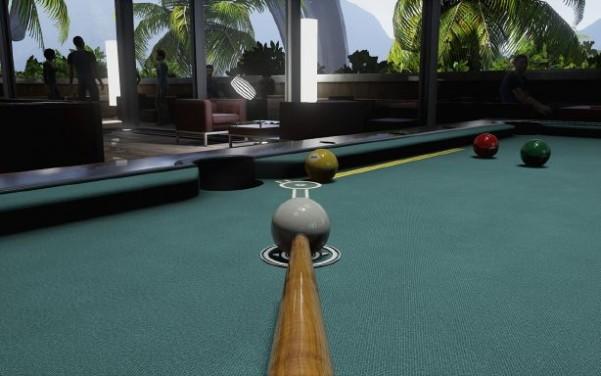 Pool Nation FX PC Crack