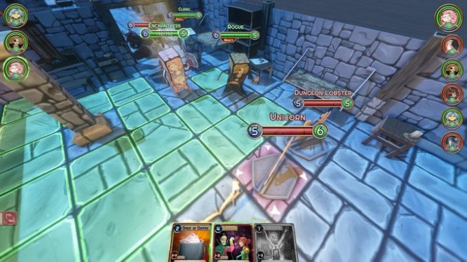 Popup Dungeon Torrent Download