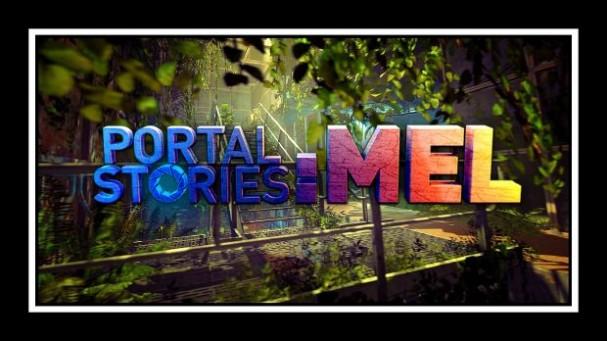 Portal Stories: Mel Free Download