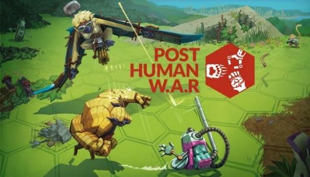 Post Human W.A.R Free Download