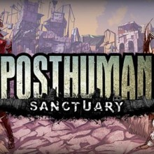 Posthuman: Sanctuary Game Free Download