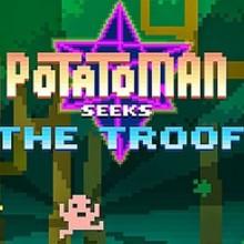 Potatoman Seeks the Troof Game Free Download