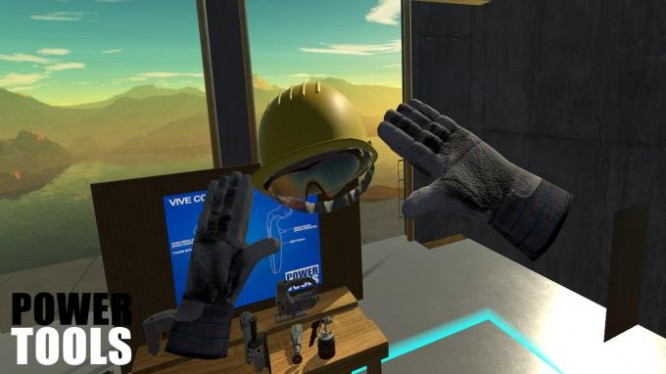 Power Tools VR Torrent Download