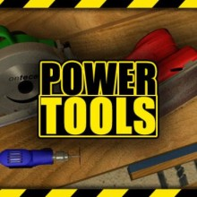Power Tools VR Game Free Download