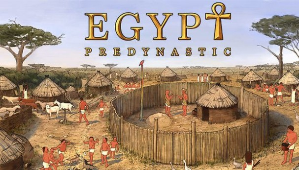 Pre-Dynastic Egypt Free Download