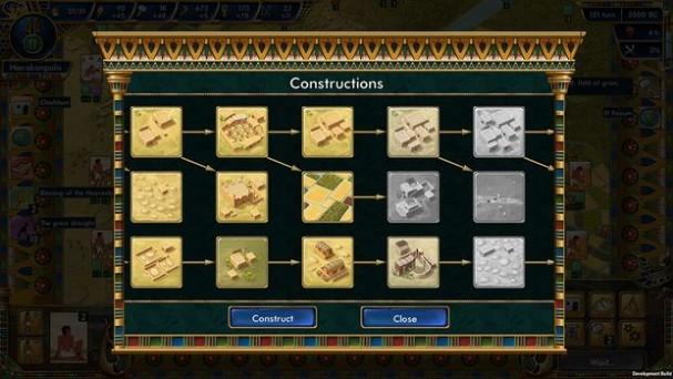 Pre-Dynastic Egypt PC Crack