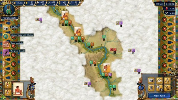 Pre-Dynastic Egypt Torrent Download
