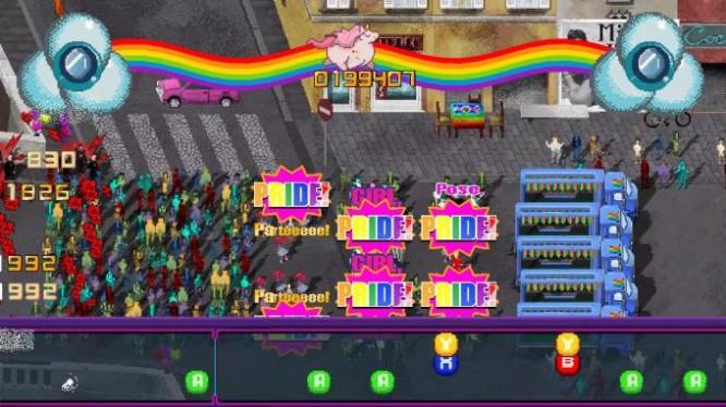 Pride Run Torrent Download