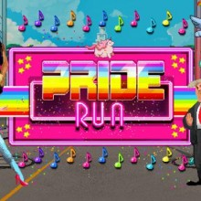 Pride Run Game Free Download