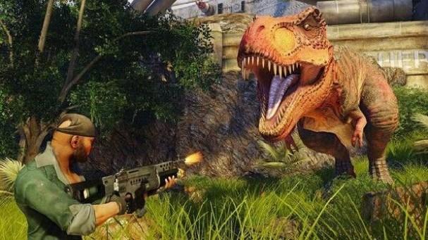 Primal Carnage: Extinction PC Crack
