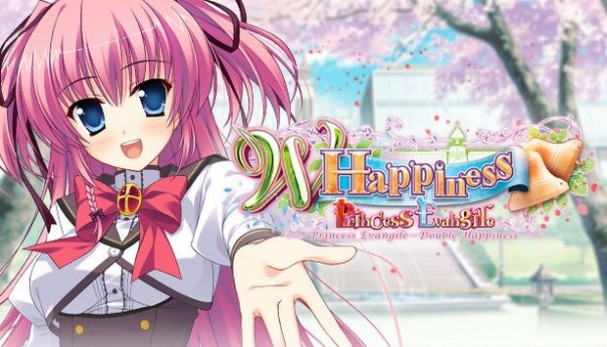 Princess Evangile W Happiness - Steam Edition Free Download