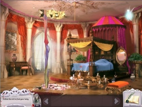 Princess Isabella - Return of the Curse PC Crack