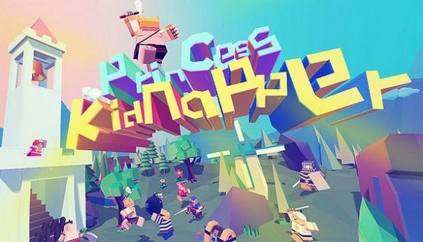 Princess Kidnapper VR Free Download