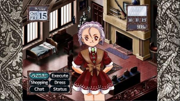 Princess Maker 3: Fairy Tales Come True PC Crack