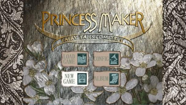 Princess Maker 3: Fairy Tales Come True Torrent Download