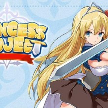 Princess Project Game Free Download