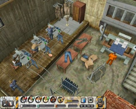 Prison Tycoon 4: SuperMax Game Free Download - IGG Games !