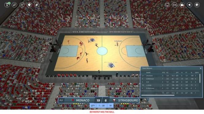 Pro Basketball Manager 2019 Torrent Download