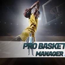 Pro Basketball Manager 2019 (v1.10) Game Free Download