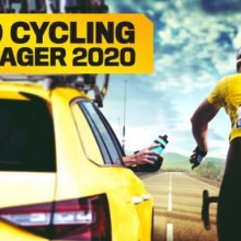 Pro Cycling Manager 2020 Game Free Download
