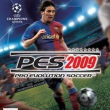 Pro Evolution Soccer 2009 Game Free Download