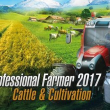 Professional Farmer 2017 - Cattle & Cultivation Game Free Download
