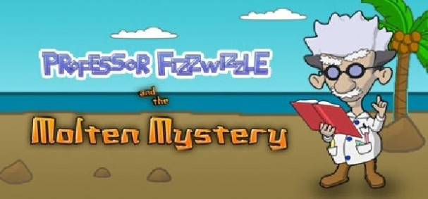 Professor Fizzwizzle and the Molten Mystery Free Download