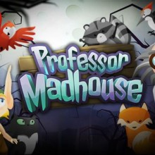 Professor Madhouse Game Free Download
