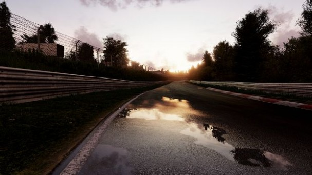 Project CARS Game of the Year Edition PC Crack