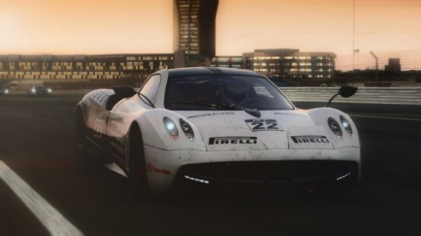 Project CARS Game of the Year Edition Torrent Download