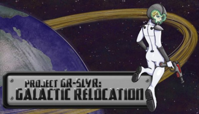 Project GR-5LYR: Galactic Relocation Free Download