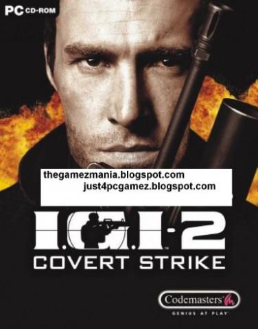 Project IGI 2 Free Download