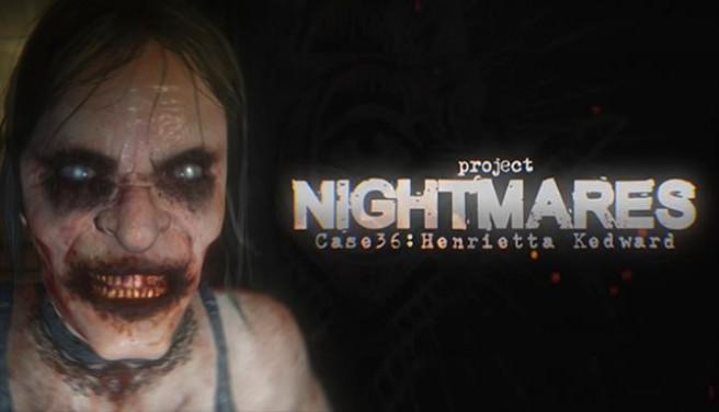 Project Nightmares Case 36: Henrietta Kedward Free Download