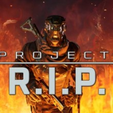 Project RIP (v1.30) Game Free Download