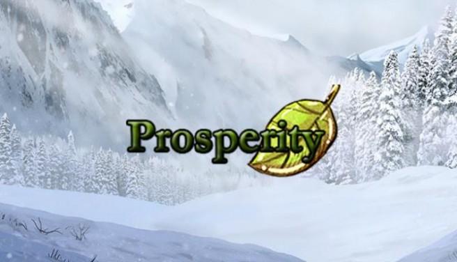 Prosperity Free Download