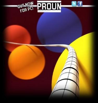 Proun PC Free Download