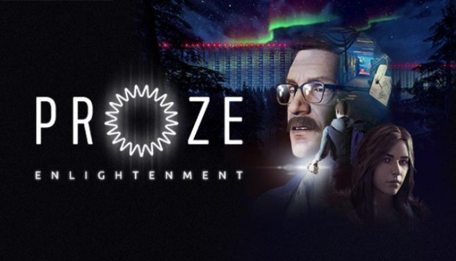 PROZE: Enlightenment Free Download