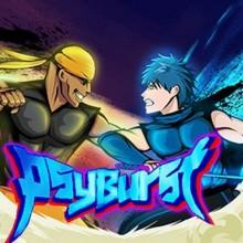 PsyBurst Game Free Download