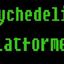 Psychedelic platformer Game Free Download