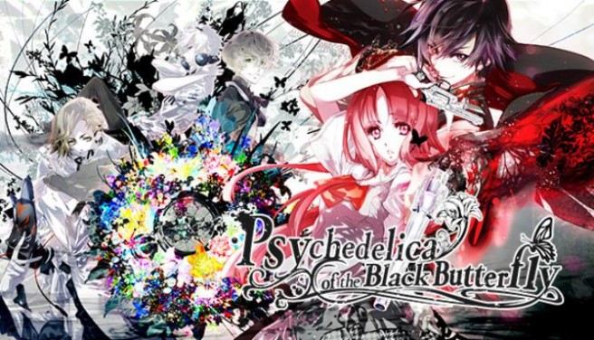 Psychedelica of the Black Butterfly/?? ??? ??????/???? Free Download