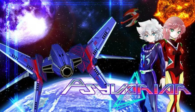 Psyvariar Delta Free Download