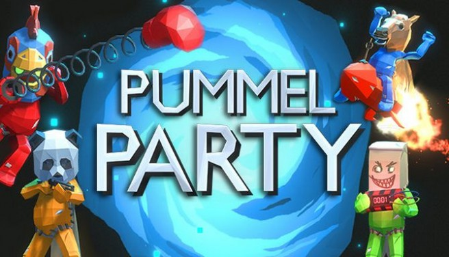 Pummel Party Free Download