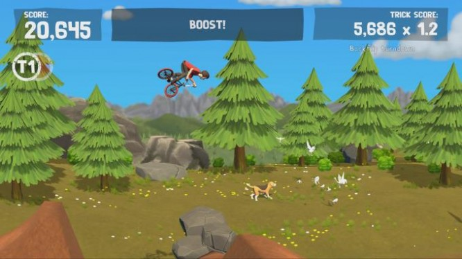 Pumped BMX Pro PC Crack