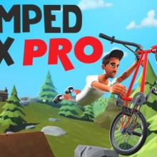 Pumped BMX Pro Game Free Download