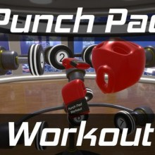 Punch Pad Workout Game Free Download