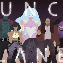 Punch Planet Game Free Download