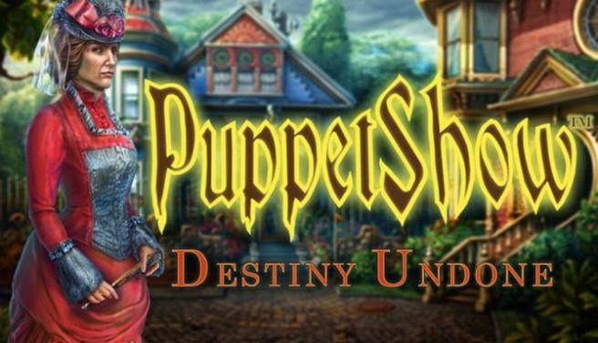 PuppetShow: Destiny Undone Free Download
