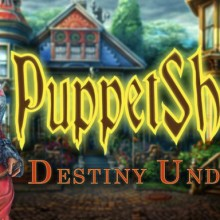 PuppetShow: Destiny Undone Collector's Edition Game Free Download