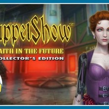PuppetShow: Faith in the Future Collector's Edition Game Free Download
